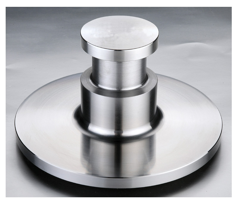 Fifth Wheel King Pin : Replacement jost fifth wheel weld on ″ king pin
