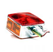 Square-Front-Turn-Signal-Lamp