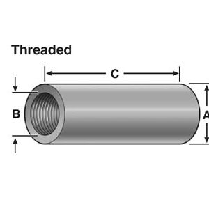 threaded-spring-pin-bushing