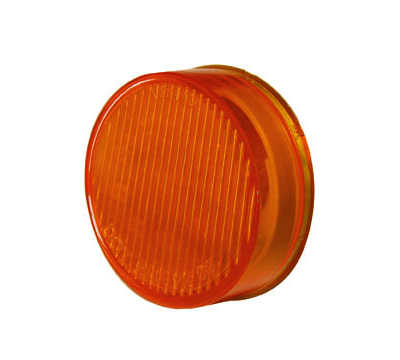 yellow-2-inch-round-led-marker-light