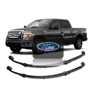 Ford Leaf Springs