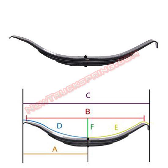 3-leaf-slipper-tra-spring-w-radius-end-semi-trailer