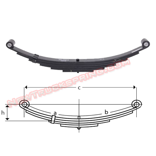 6-leaf-double-trailer-leaf-spring