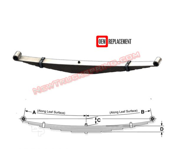 ford-e100-e150-rear-leaf-spring-9-leaves