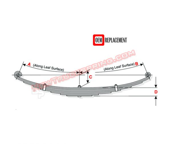 freightliner-chassis-leaf-springs