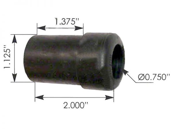 harris-leaf-spring-bushing-hb996