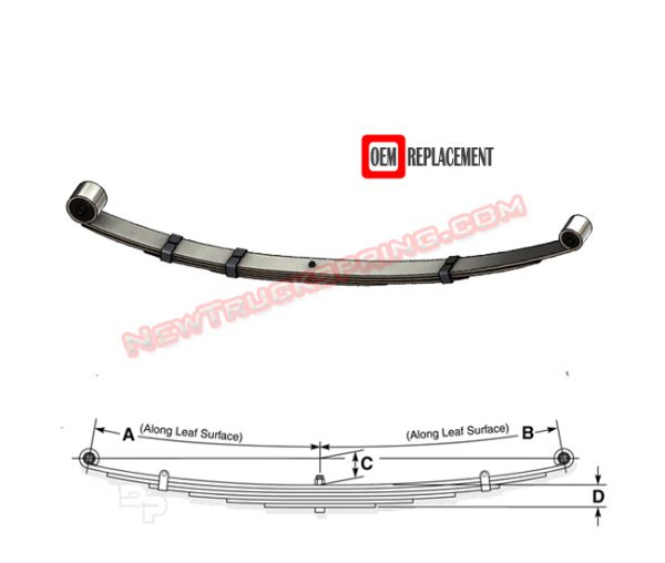 jeep-cherokee-sport-leaf-springs-4-leaves
