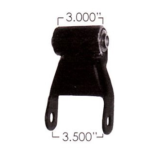 m1795-leaf-spring-shackle-kit