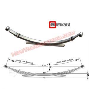 nissan-frontier-6-cylinder-2wd-leaf-spring