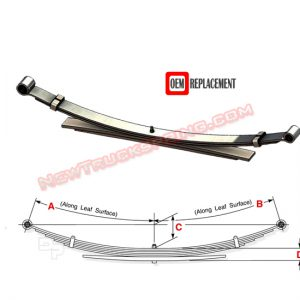 nissan-pickup-4wd-leaf-spring-2-2-leaves
