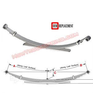 nissan-xterra-rear-leaf-spring-2-1-leaves