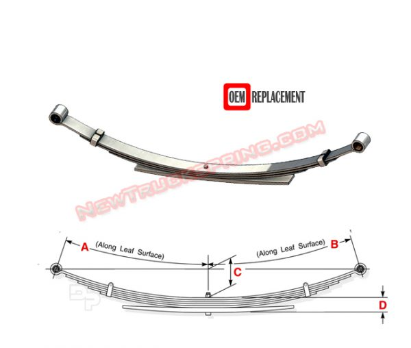 nissan-xterra-rear-leaf-spring-3-1-leaves