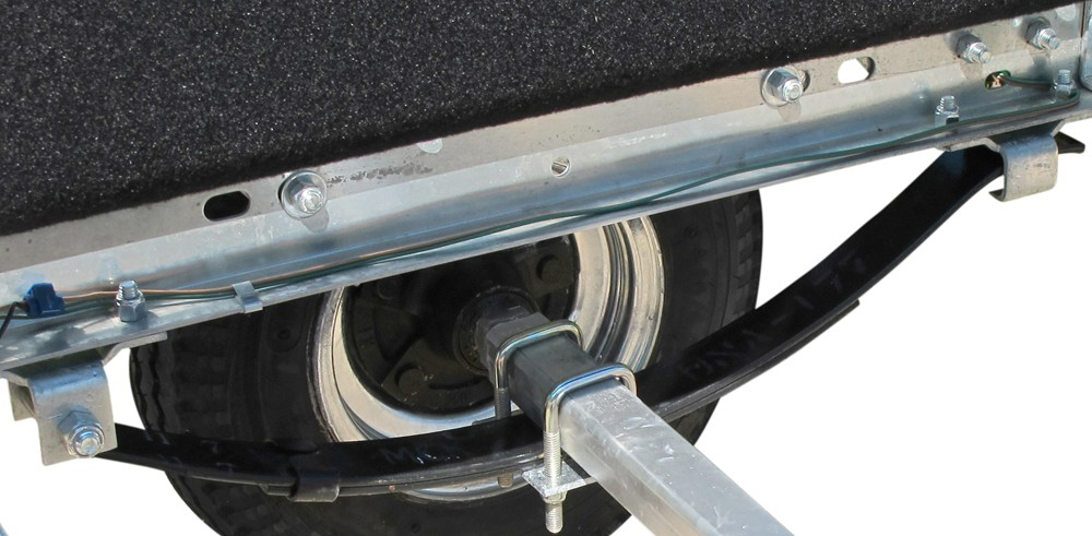 Replaces ce smith g front hanger bracket galvanized