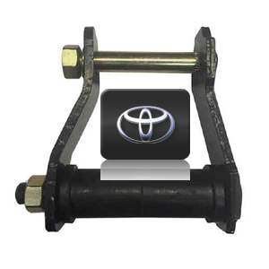 Toyota Leaf Springs Shackle