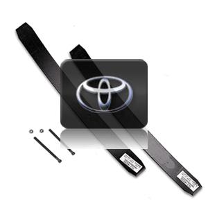 Toyota Add a Leaf Kits