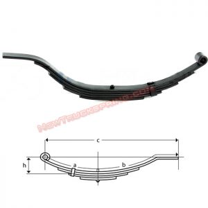 una040n-flat-end-trailer-leaf-spring