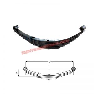 una054-double-eye-utility-trailer-leaf-spring