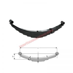 una055-double-eye-utility-trailer-leaf-spring