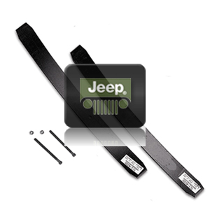 Jeep Add a Leaf Kits