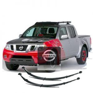Nissan Leaf Spring