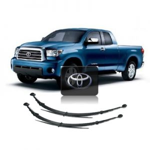 Toyota Leaf Springs