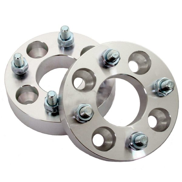 Hoop Jordan Why Choose Our 4x100 Wheel Spacers