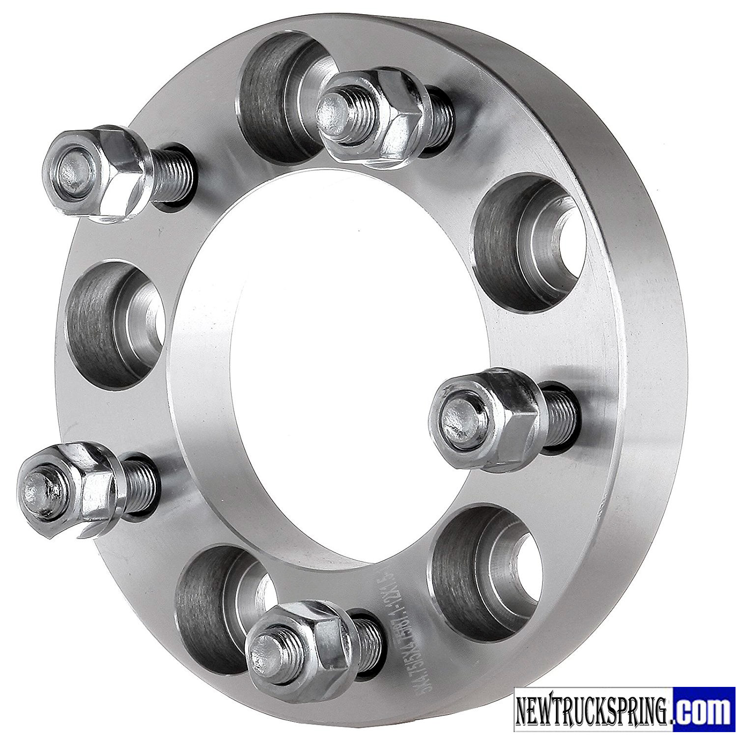 1 Inch Wheel Spacers : Lug ″ inch mm wheel spacers adapters