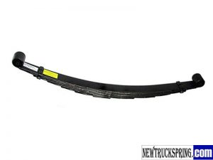 lifted-leaf-spring-front-4-inch-ford-f350
