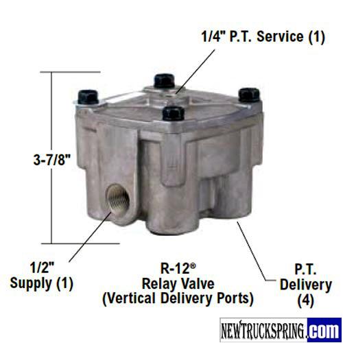 replace-bendix-r-12-relay-valve-2
