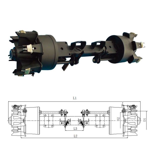 BPW-Heavy-Duty-Trailer-Spoke-Axle