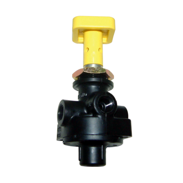 Hand-KN20021-Operated-Valve
