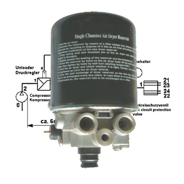 wabco 1200 air dryer parts wiring diagram and schematics. Black Bedroom Furniture Sets. Home Design Ideas