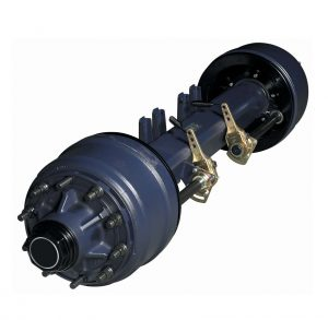 American-Type-In-board-Semi-Trailer-Axle-2