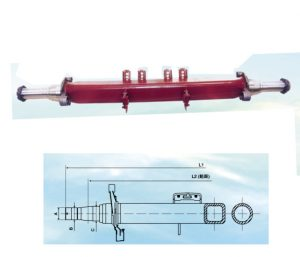 American-type-semi-trailer-axles-beam