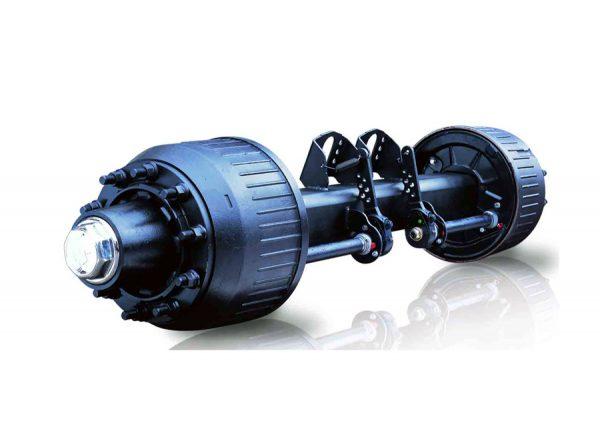 Gernan-Type-Drum-Wheel-Axle