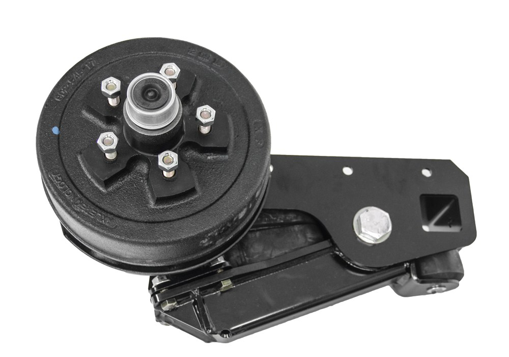 Timbren Half Axle Suspension Parts Electric Brake Hubs