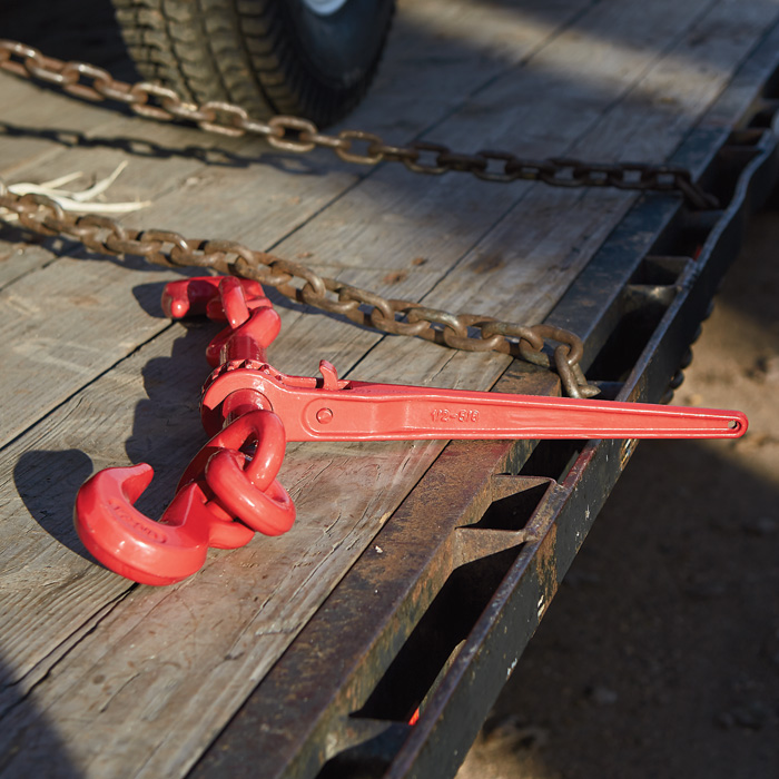 Ratchet Chain Binder Ultra-Tow 3/8 Inch