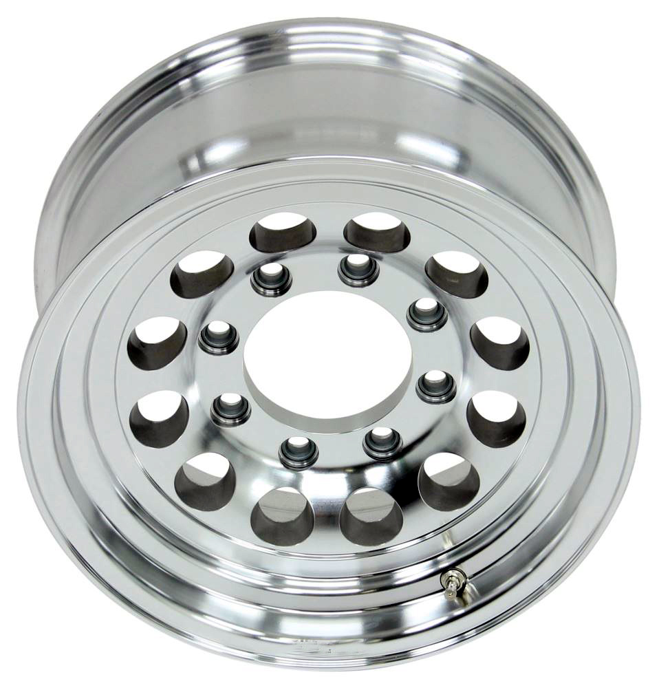 6 Hole 16 Inch Rims Fit : Aluminum trailer wheel rims ″ rim and on